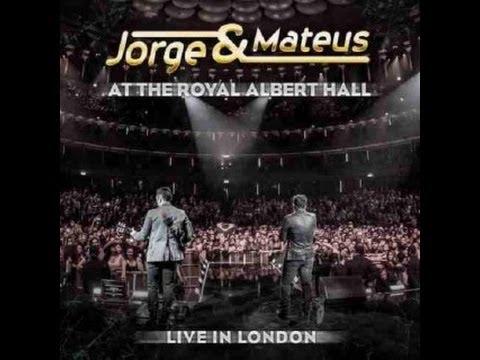 Jorge e Mateus - Porquê? [OFICIAL]
