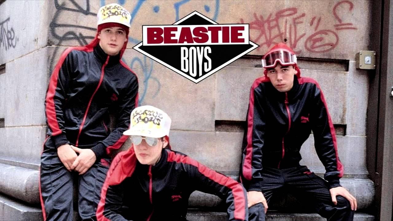 Beastie Boys Brass Monkey Posse In Effect