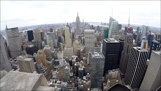 Проплаченная поездка в Нью-Йорк и Вашингтон. Дорожный Контроль Видео.