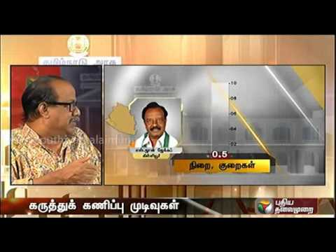 Mega Survey Report About The TN MLAs Based On Their Activities - Part 4