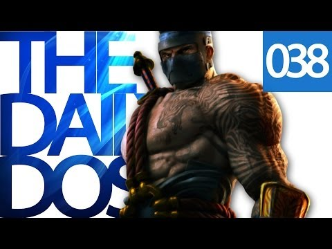 Killer Instinct Devs are putting players in Time Out (DAILY DOSE / EP.038)