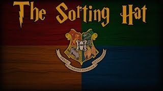 The Sorting Hat Lyrics - Harry Potter Song (RiddleTM)