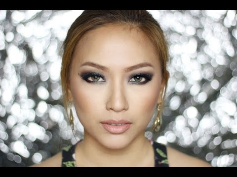 Beyonce Knowles Inspired Smoky Eye - colorismyweapon