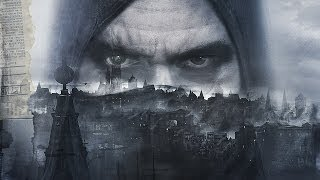 Thief - 101 Trailer