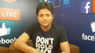 Super Star Babushan Was Live | Sundergarh Ra Salman Khan | Tarang Live