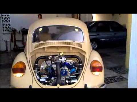 fusca motor 1.8 turbo fortaleza/ce março/ 2012