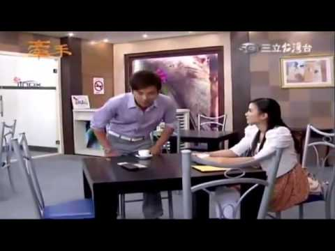 Phim Tay Trong Tay tap 158