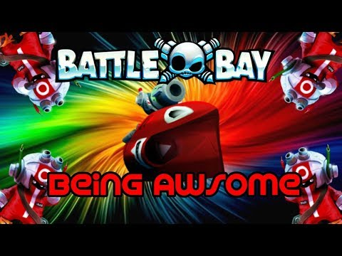 I'm Being A Bad A$$ Lol (Mk5 Shooter Gameplay) {Battle Bay}