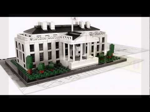 Where to Buy LEGO Architecture Studio