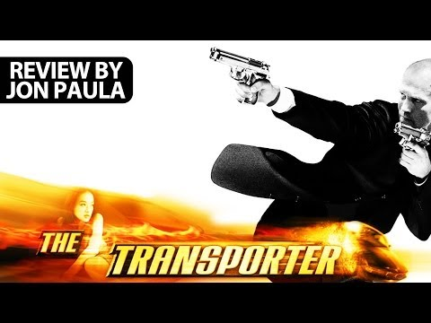 The Transporter -- Movie Review