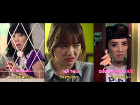 EM LÀ BÀ NỘI CỦA ANH - Trailer Chính Thức (Khởi chiếu 11/12/2015)