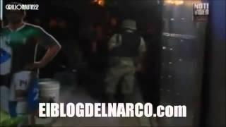 Sicarios Ejecutan A Militar En Lázaro Cárdenas
