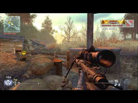 Snipers Going HAM Ep. 2 - GB MATCH - OpTic Predator - OpTic Nadeshot
