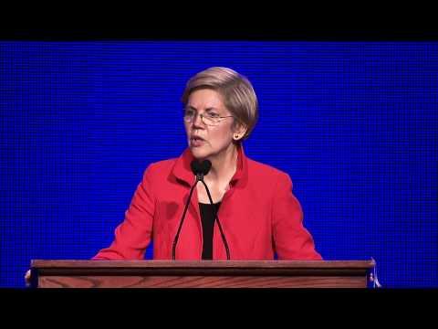 Senator Elizabeth Warren - 2014 Massachusetts Democratic Convention Speech