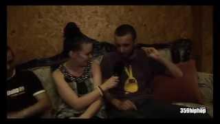 Явката ДЛГ & Madmatic в интервю за 359hiphop.com