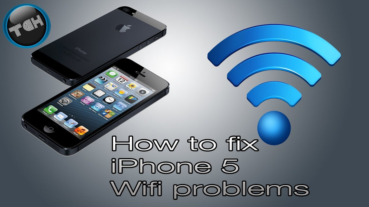 how to delete wifi network on iphone 5s