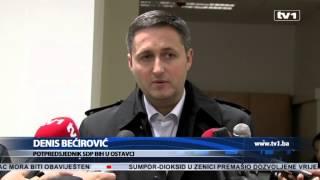 Nermin Nikišić najozbiljni kandidat za novog predsjednika SDP BiH