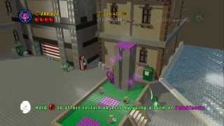 LEGO Marvel Super Heroes The Brick Apple? 1,000,000