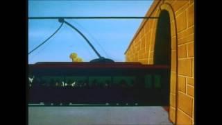 Pepek námorník - Taxikári
