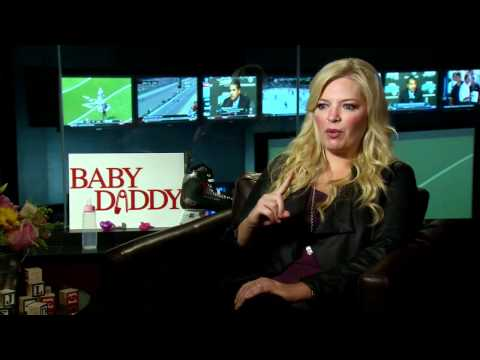 Melissa Peterman Interview - Baby Daddy (ABC Family)