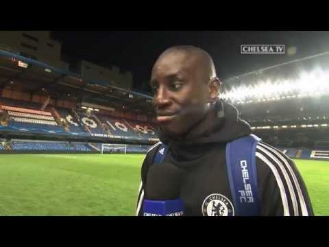 Reaction: Ba on scoring winner vs PSG