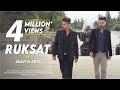 RUKHSAT   JAAN & ARYA   New Hindi Songs 2015 - HD Video   New Songs 2015