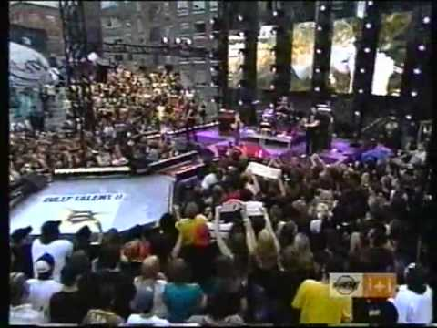 Billy Talent - Live - MuchMusic Intimate & Interactive [2006]
