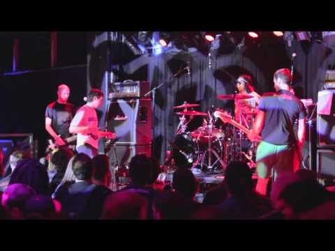 WEEKEND NACHOS Full Set at MDF XI LIVE [HD]
