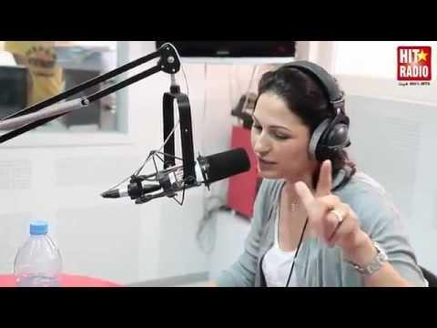 الطباخة المغربية شميشة تغني كما لم تروها من قبل !!!