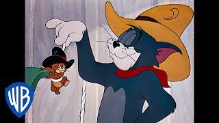 Tom a Jerry - najlepšie scénky