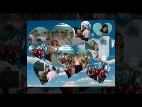 Tập Thể Lớp 12a14 - Trường THPT Phan Thiết Full ( 2014 - 2015 )