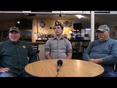 VFW Post 1418 8-29-20