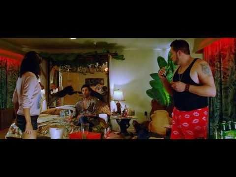 Anjaana Anjaani Ranbir Kapoors disco dancer