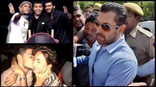 Bollywood, Bollywood Film Industry, Salman Khan, Shah Rukh Khan, Bollywood News, Bollywood Updates, Bollywood Gossips, Entertainment News, Entertainment Videos, Top 10 Bollywood Controversies, Salman
