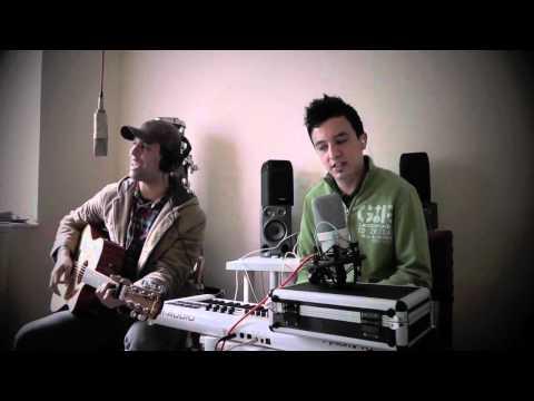 Marquinhos Gomes - Ele Não Desiste de Você (cover)