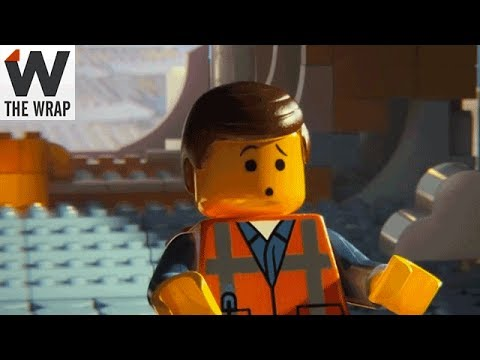 'The Lego Movie,' 'Monuments Men' Top Box Office, 'Vampire Academy' Comes in 7th