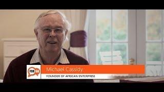 FOR SA - Michael Cassidy - Johannesburg Conference May 2014