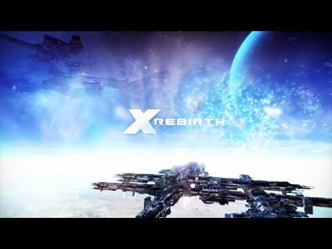 Тизер X:Rebirth