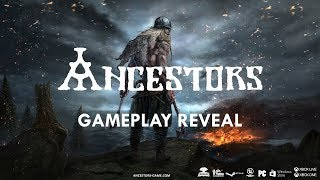 Ancestors - PC Gameplay Reveal Trailer