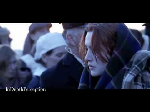 Titanic đoạn kết thật.FLV
