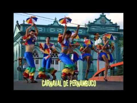 Carnaval de Pernambuco - Frevo Vassourinhas