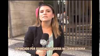 Assista ao Jornal da Alterosa 1� Edi��o - 27/08/2014