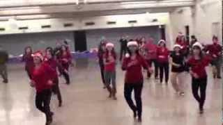 Line Dance: LA MUCHACHITA CHA CHA