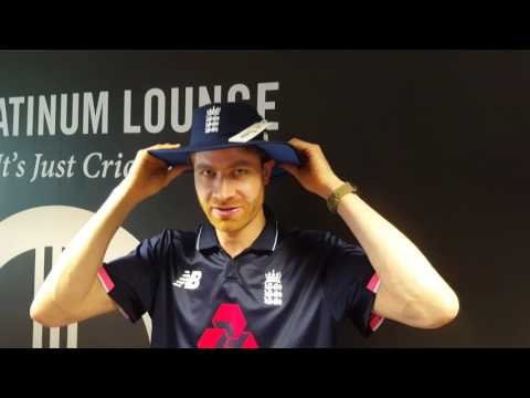 New Balance ECB T20 Replica Snap Cap