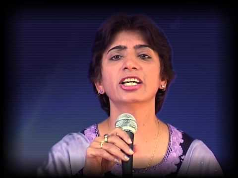 Gunah Ki Raah - Rev. Tahira Ali Massey - Hindi Gospel Song - Masihi Geet