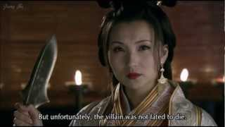 Three Kingdoms (2010) Episode 19 Part 1/3 [English Subtitles]