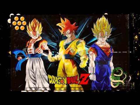 Đến Phút Cuối Cạn Lời - Phiên Bản Dragon Ball