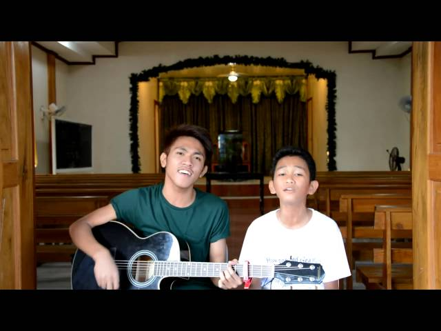 WE ARE By Kari Jobe (cover by Aldrich & James)