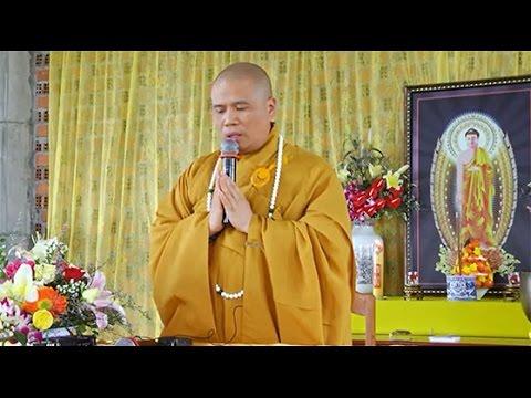 ĐĐ Thích Giác Nhàn Nguyện Thứ 17 Của Đức Phật A Di Đà - Chùa Liên Hoa