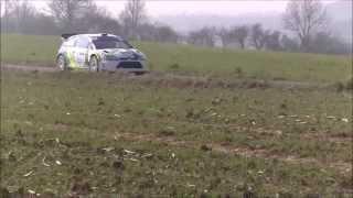 Vid�o Shakedown Rallye du Touquet 2014 par Olivier Widehem (3352 vues)